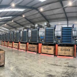 Elveden Farms Ltd