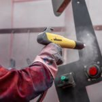 Tong invests in new paint facilities for the highest quality finish