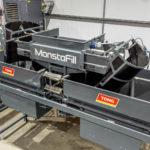 Tong MonstaFill transforms box filling worldwide