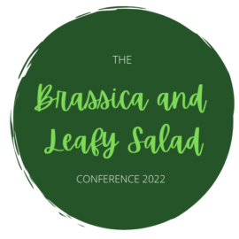 Brassica & Leafy Salad Conference 2022